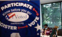 Hạ viện Hoa Kỳ nhất trí thông qua Dự luật An ninh Bầu cử