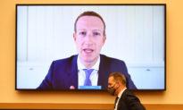 Rò rỉ tài liệu hướng dẫn tiết lộ Facebook kiểm duyệt thủ công câu chuyện bê bối của Hunter Biden