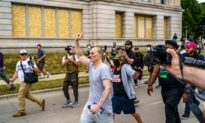 Bộ Tư pháp Hoa Kỳ điều tra thế lực đằng sau các cuộc bạo động