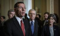 Thượng nghị sĩ Mỹ chỉ trích bình luận của bộ đôi Harris/Biden về vaccine ngừa virus Vũ Hán sắp ra mắt