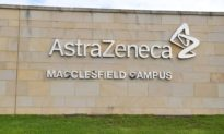 Nghiên cứu: Vaccine COVID-19 của AstraZeneca bảo vệ chống lại các biến chủng Anh Quốc