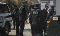 Ủy ban 'Giám sát' của Trung Quốc chấp nhận trả tiền cho người biểu tình địa phương