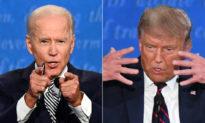 Biden muốn tiếp tục đối mặt với Trump, bất chấp lời kêu gọi huỷ bỏ các cuộc tranh luận