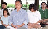 Nghiên cứu: Ngồi thiền càng lâu khả năng tập trung càng mạnh và kéo dài
