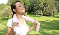 """Khéo dùng phương pháp thở bụng để giúp cơ thể tiết """"hormone thư giãn"""""""