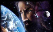 3 căn cứ khoa học chứng minh sự tồn tại của Đấng Sáng Thế: Chỉ có lực bên ngoài vũ trụ mới có thể tạo ra vũ trụ