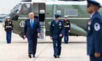 Tổng thống Trump xác định Antifa và KKK là 'Tổ chức khủng bố'