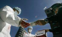 ĐCSTQ cưỡng bức thu thập máu của các học viên Pháp Luân Công