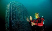 Phát hiện Vương quốc của Cleopatra - Thành phố Thonis-Heracleion huyền thoại dưới biển cả