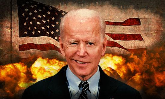 6 giá trị cơ bản trong văn hóa Mỹ có thể mất sạch nếu Joe Biden thắng cử