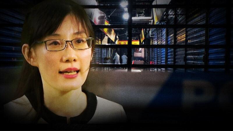 ĐCS Trung Quốc đang muốn tạo ra vũ khí sinh học mới nhắm vào chủng tộc
