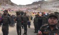Đội quân Tây Tạng bí ẩn ở biên giới Trung - Ấn