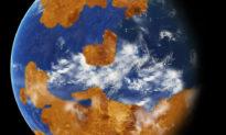 NASA tìm thấy bằng chứng về 'nước cho sự sống' trên sao Kim