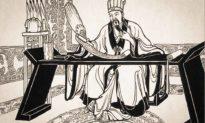 Gia Cát Lượng Bắc phạt, cúc cung tận tụy, đến chết mới thôi (P.1)