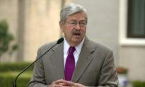 Đại sứ Hoa Kỳ tại Trung Quốc từ chức vào tháng tới