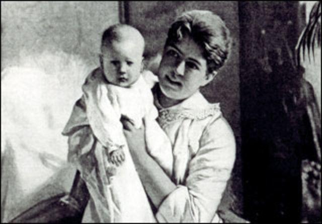 Esther Cleveland là cô bé đầu tiên và duy nhất sinh ra tại Nhà Trắng. (Ảnh: georgewbush-whitehouse.archives.gov)