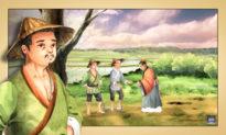 Bài học từ người nông dân về ý nghĩa của đức hạnh