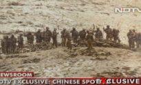 Nổ súng tại biên giới Trung Ấn: Tiết lộ lý do vì lính Trung Quốc cầm gậy gắn đao dài