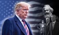 Bầu cử Tổng thống Mỹ năm 2020: Một chiến dịch tranh cử giữa Trump và Marx