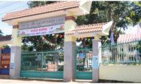 Thêm 1 ca bạch hầu ở Buôn Ma Thuột, Đắk Lắk cách ly 1 thôn, dừng khai giảng năm học