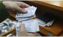 Đầu số căn cước công dân cho biết nơi sinh - Ý nghĩa 12 số trên thẻ CCCD