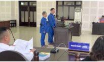 Việt Nam tuyên án 28 năm tù 2 người Trung Quốc nhập cảnh vào Đà Nẵng trộm két sắt