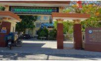Hơn 125 nhân viên y tế ở Quảng Bình bất ngờ bị thu bằng tốt nghiệp