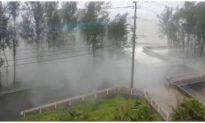 Bộ Ngoại giao Việt Nam thông tin về 2 công dân mất tích vì bão số 10 ở Nhật Bản
