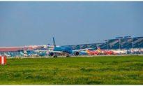 Hà Nội đề xuất xây sân bay thứ 2 cho vùng Thủ đô