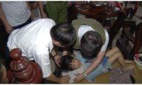 Khởi tố vụ án bé gái bị bố đẻ bạo hành ở Bắc Ninh