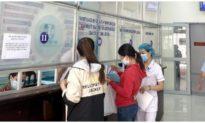 Thêm 1 ca mắc mới, Việt Nam có 1.060 bệnh nhân COVID-19