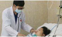 Bệnh nhân 20 tuổi nghi ngộ độc pate Minh Chay hôn mê sâu, phải thở máy