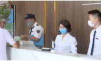 Thêm 16 khách sạn ở Hà Nội đăng ký làm khu cách ly trả phí
