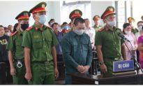 Tử hình đối tượng giết người, cướp tài sản ở Chùa Quảng Ân
