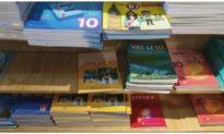 Bộ GD&ĐT đang thẩm định 43 bản mẫu sách giáo khoa lớp 6