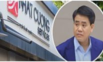 Ông Nguyễn Đức Chung xin tại ngoại để điều trị bệnh