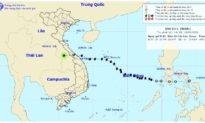 Tin cuối cùng về cơn bão Noul, đã ghi nhận 24 người thương vong tại TT-Huế