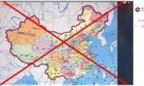 Đăng bản đồ Việt Nam thể hiện sai chủ quyền, một người Trung Quốc bị phạt 12,5 triệu đồng