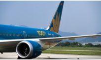 Những vướng mắc khi mở lại đường bay thương mại quốc tế