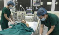 8 bệnh viện đang bị cách ly y tế do dịch Covid-19 bùng phát