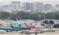 Chính phủ Việt Nam đồng ý mở lại 6 đường bay thương mại quốc tế