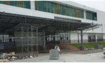 Cơ sở 2 Bệnh viện Bạch Mai và Việt Đức ở Hà Nam sắp hoạt động