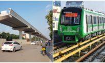 Hà Nội đề xuất chi hơn 65.000 tỷ đồng làm tuyến đường sắt số 5 dài gần 40 km