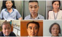 Hàng loạt Giám đốc ở Hà Nội bị khởi tố