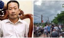 Án mạng ở Hà Tĩnh khiến 3 mẹ con thương vong: Nghi phạm khai gì?
