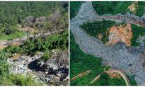 Tỉnh Lâm Đồng phê duyệt dự án Đóng cửa bãi rác Cam Ly