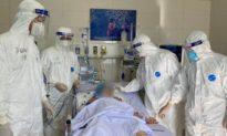 Bệnh nhân 763 trẻ tuổi có nguy cơ tử vong
