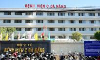 Xuất hiện ca dương tính với Covid-19 trong cộng đồng ở Đà Nẵng