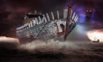Bí ẩn con tàu ma SS Ourang Medan: Bi kịch kinh hoàng nhất lịch sử hàng hải thế giới