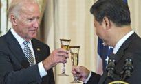 Joe Biden biện minh việc ủng hộ Trung Quốc gia nhập WTO: 'Chúng ta muốn Trung Quốc phát triển'